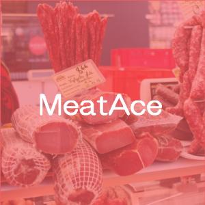 システムエース 食肉業向け 販売管理システム Meat Ace 食肉卸売・加工業 専用業務支援システム
